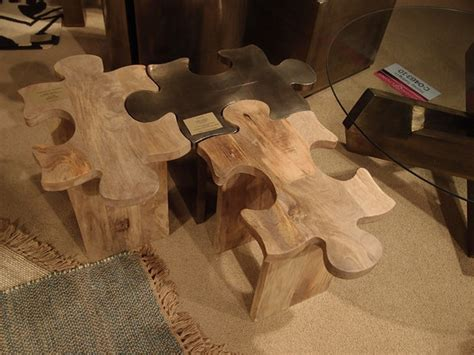 jigsaw coffee table  owner builder network