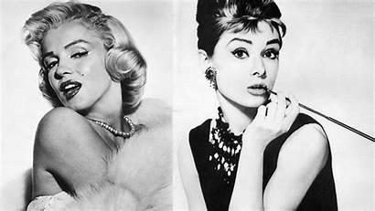 Marilyn Monroe Wallpapers Audrey Hepburn Desktop Quotes