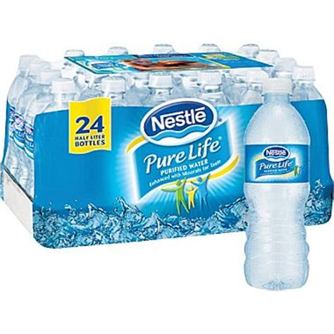 FREE Nestle Bottled Water When You Buy Benefiber Coupon