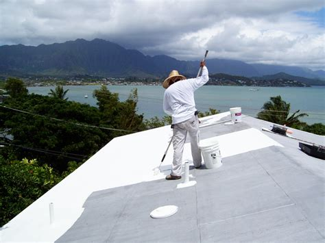 Best Cool Roof Paint Coating To Keep Your House Cool During Summers Black Metal Roofing Panels Malarkey Legacy Reviews How To Install Insulation Under Existing Red Roof Inn Promo Code Aaa Gerard Technologies Brea Ca Installing Cedar Shake Shingles Hilux Dual Cab Racks Dormer Flashing Details