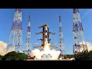 ISRO PSLV-C38 launch: India successfully launches Cartosat ...