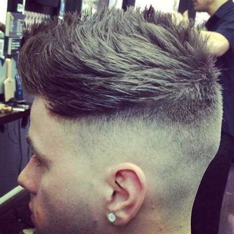 7 cool high and tight haircuts military haircut for men 2016