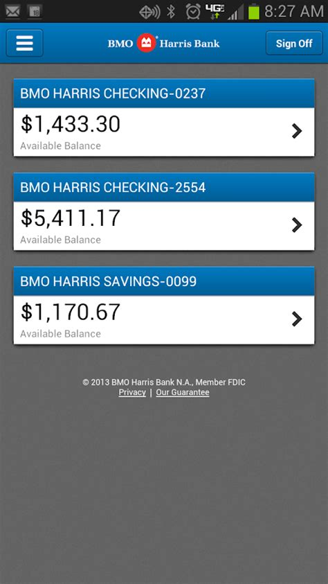 BMO Harris Mobile Banking - Android Apps on Google Play