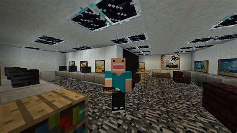 EDMA 693: STEM in the K-8 Classroom: Helpful Minecraft