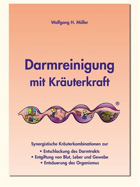 Darmreinigung Mit Kräuterkraft  Shop Vitalpur Berlin