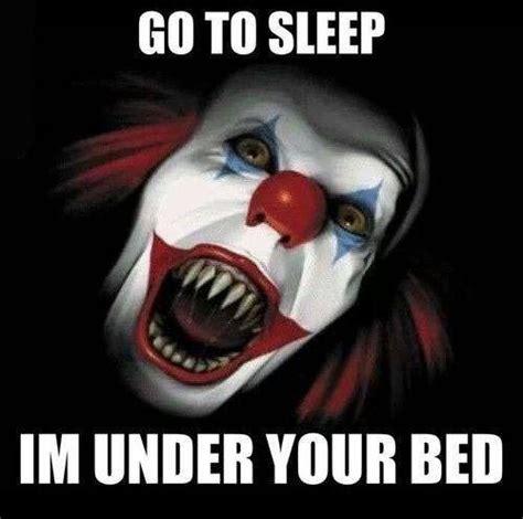 Creepy Clown Meme - funny meme about clowns funny memes pinterest funny clowns and lol