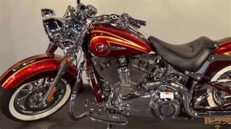 2014 Cvo Softail Deluxe In Georgia (770) 919-0000