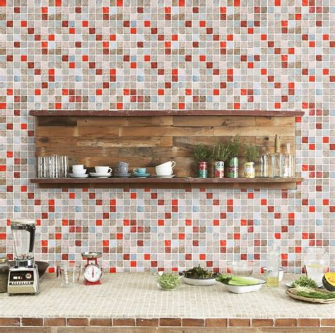 cheap peel and stick mosaic tile backsplash popular plastic tile backsplash buy cheap plastic tile