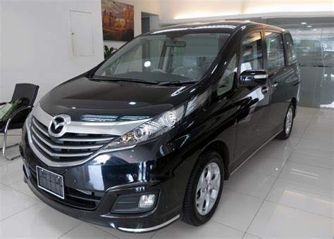 Mazda Minivan 5 For 2018 Update Reviews Giosautocare Org