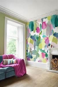 Watercolor Wallpaper for Walls
