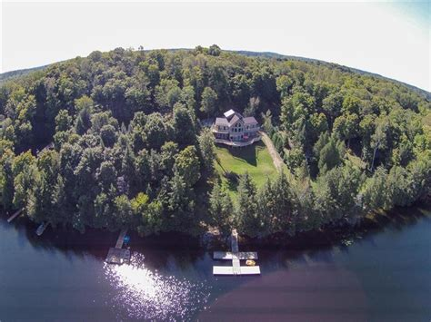 Clear Lake Ontario Cottage Rentals by Calypso On Big Clear Lake With Arden Cottage Rental