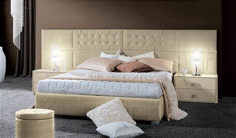 Leather Bed Headboard by Leather Platform And Headboard Bed Yonkers New