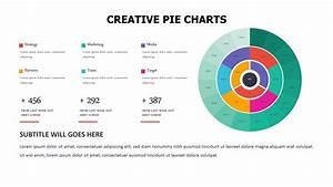 Home Energy Use Pie Chart Creative Pie Charts Powerslides