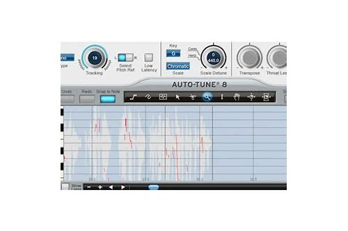 auto tune 8 free download for windows