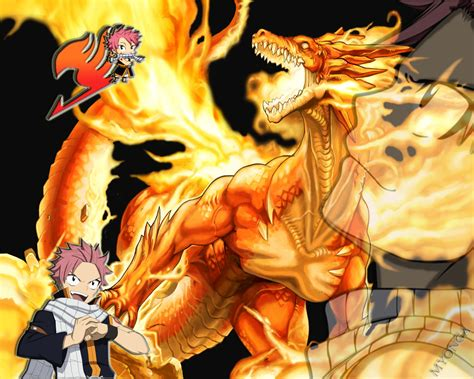 igneel fairy tail zerochan anime image board