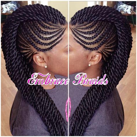 mohawk hair braiding styles best 25 cornrow mohawk ideas on mohawk with