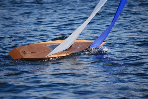 Model Boats Sailing by Rc Model Sailboat