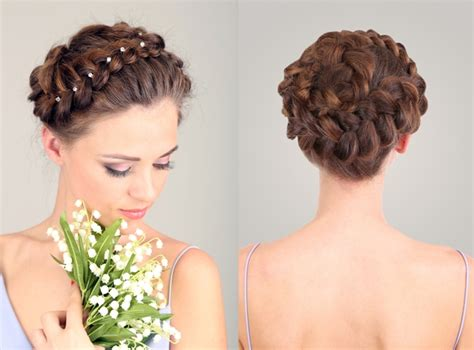 quick simple hairstyles      indian