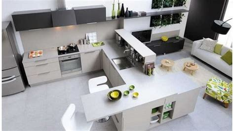 Practical Kitchen Designs Inspired By Professional Kitchens