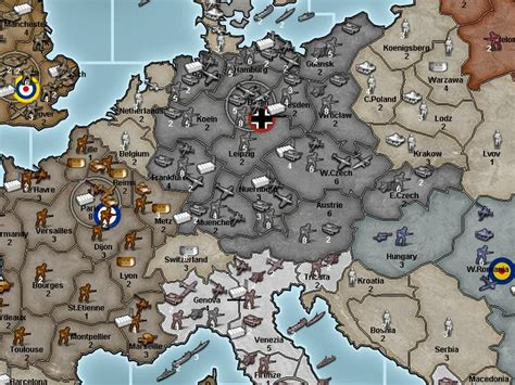 axis  allies map downloads axis  allies org