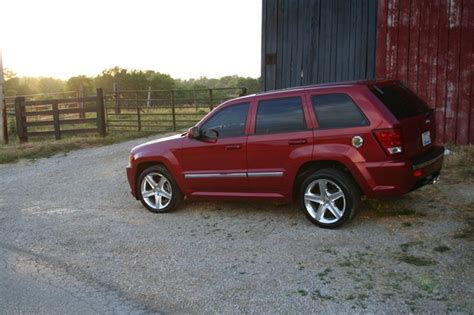 2006 jeep grand cherokee custom scottina06wk 2006 jeep grand cherokee specs photos