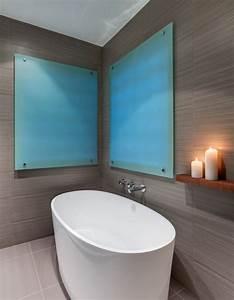 Master, Bath, Renovation, -, Modern, -, Bathroom, -, Dallas