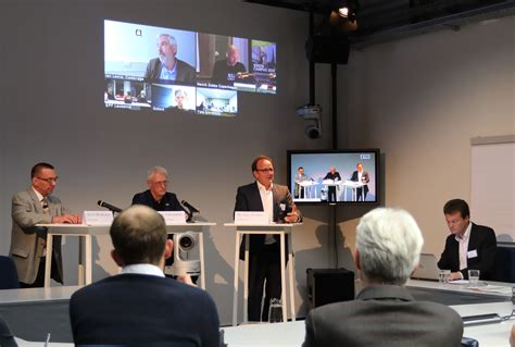 Virtual Conferences with ITS MMS - ITS Blog