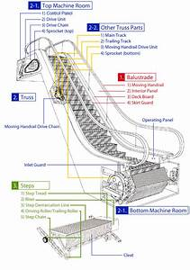 Elevators  U0026 Escalators