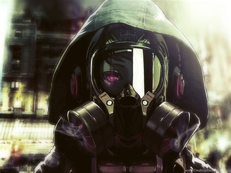 1024x768 Wallpaper Anime - 1024x768 anime gas mask wallpapers desktop background