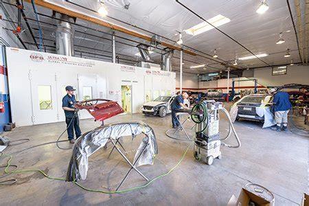 rights las vegas collision repair