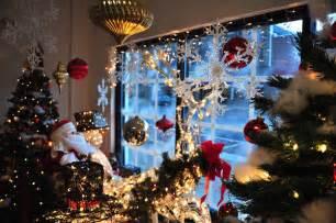 christmas store decorations tara pollard