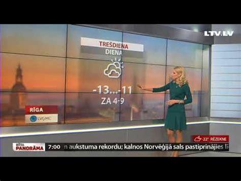Laika ziņas - YouTube