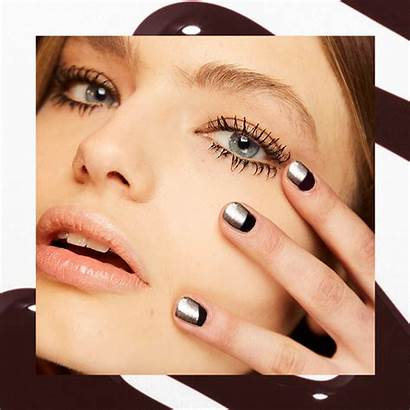 Nail Fall Polish Glamour Trends Colors Right