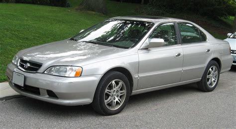 01 Acura Tl by File 1999 01 Acura Tl Jpg