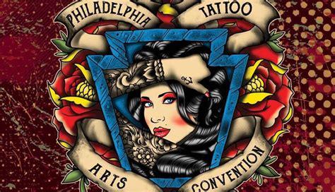 inked   philadelphia tattoo arts convention