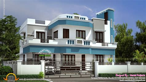 home designers awesome house by vestal projects kerala home design and