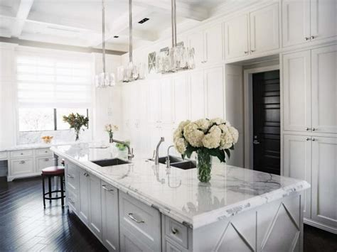 white marble kitchen floor traditional white kitchen featuring floor to ceiling 1435