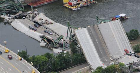 Survivor Of 2007 Minneapolis Bridge Collapse Now Facing