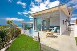 Beach House Design Blue Dog Beach House By Aboda Design Group