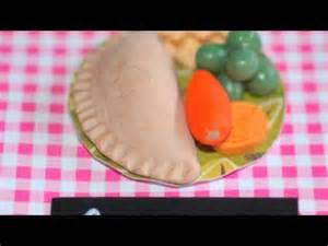 American Girl Doll Food YouTube