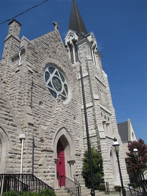 See menus, ratings and reviews for restaurants in missouri. Trinity Episcopal Church (Clarksville, Tennessee) - Wikipedia