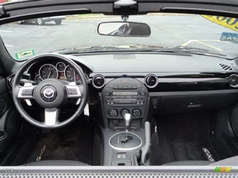 mazda dashboard 2006 mazda mx 5 miata touring roadster dashboard photos