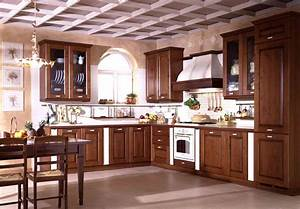 Modern, House, Solid, Wood, Kitchen, Cabinet