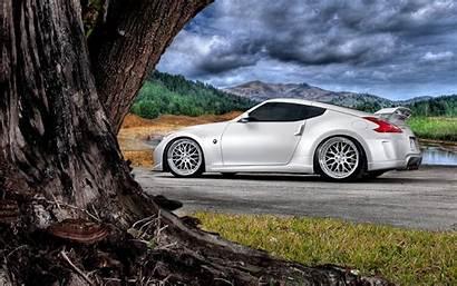 Nissan 370z Wallpapers Gt Desktop Cars Pc