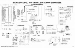 Detroit Series 60 Ecm Wiring Diagram