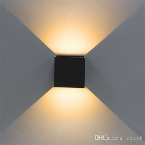 discount surface mounted led wall light up down led wall l decorative wall light for
