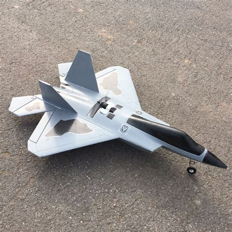 2017 Hot Sale F22 Rc Airplane Epo Foam Fighter Jet Plane