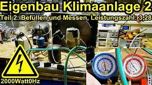 Klimaanlage Selber Bauen : klimaanlage selber bauen teil 2 youtube ~ Eleganceandgraceweddings.com Haus und Dekorationen