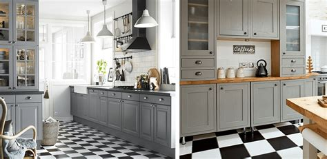 checkerboard kitchen floor grey kitchen floor ideas builders surplus 2130