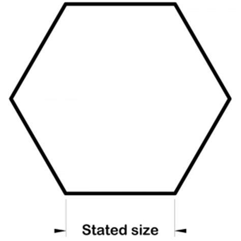 plain cream hexagon fabric charm packs plain cream